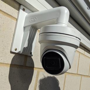 HikVision 2020 nightfighter Camera