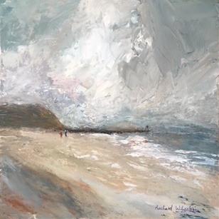 Hengistbury Shore