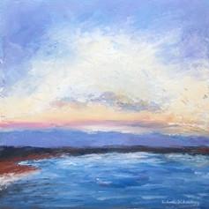 Coastal Sunset 1