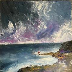 Marine Forecast: Sunshine and Showers Dorset Coast