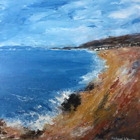 Walking the Solent Shore 1