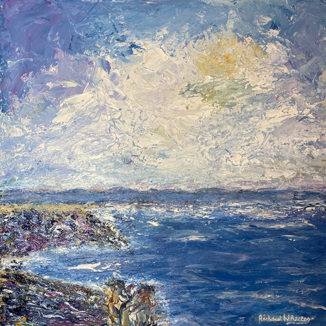 Solent Shore 1