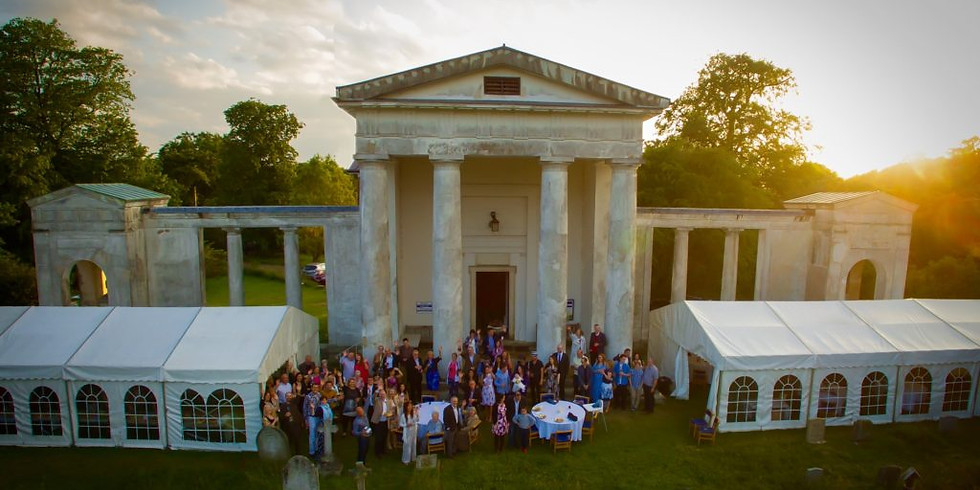 Ayot St Lawrence Art Show