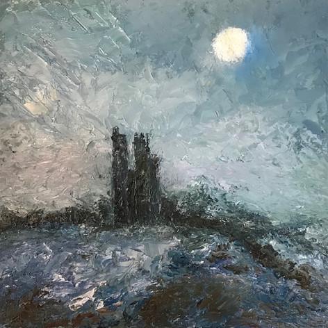 Castle Moon