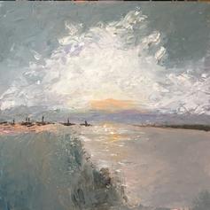 Coastal Odyssey