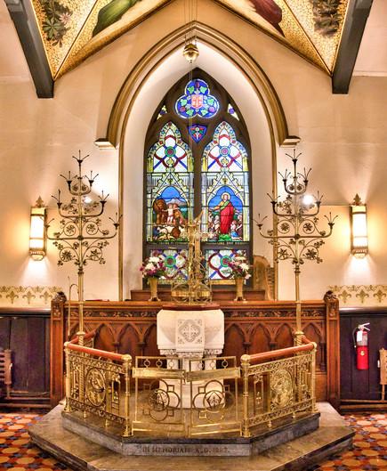 St. Mark's & St. John's 2