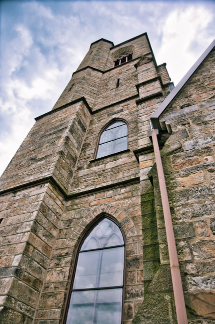 St. Mark's & St. John's 12