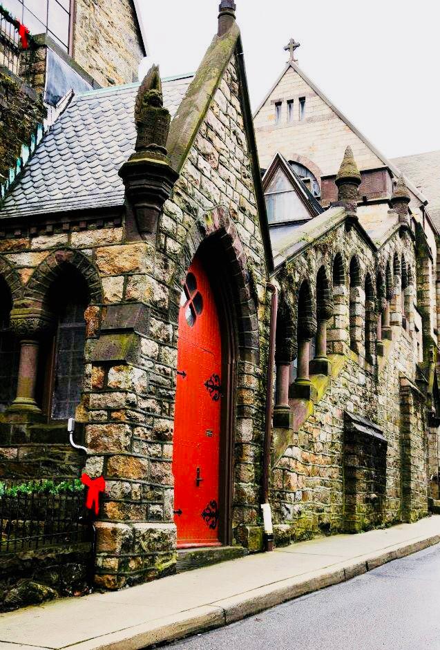 St. Mark's & St. John's 9