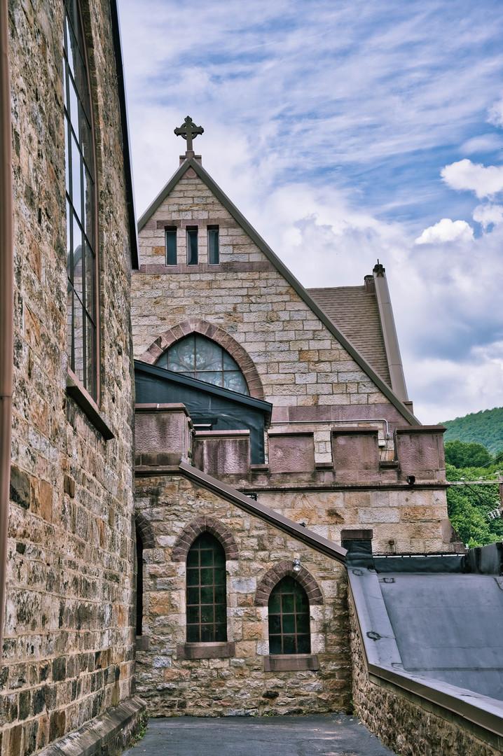 St. Mark's & St. John's 10