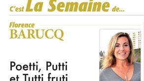 Poetti, Putti et Tutti-frutti