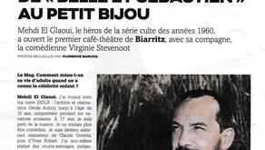 """De """"Belle et Sébastien"""" au Petit Bijou"""