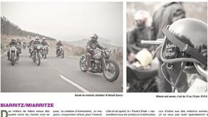 "Wheels and Waves : la culture ""ride"" s'invite à Biarritz"