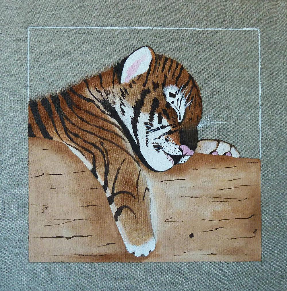 bb tigre