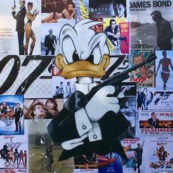 Donald 007