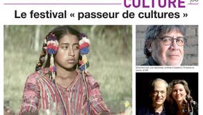 """Le festival """"Passeur de cultures"""""""