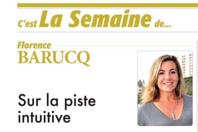 Chronique Florence Barucq - La Semaine du Pays Basque