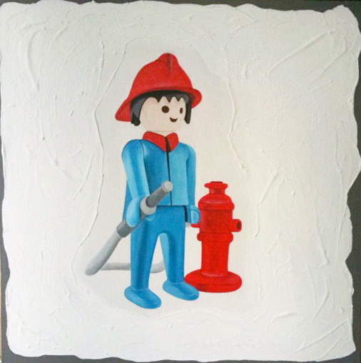 playmo-pompier
