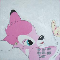 bambi rose