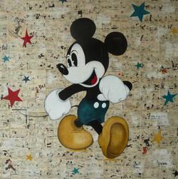 """Mickey """"tonic"""""""