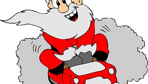 Vi tar idag juleferie kl.11.00 og holder stengt til mandag 04.Januar,kl.07.30