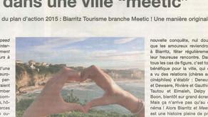 """Rencontres dans une ville """"meetic"""""""
