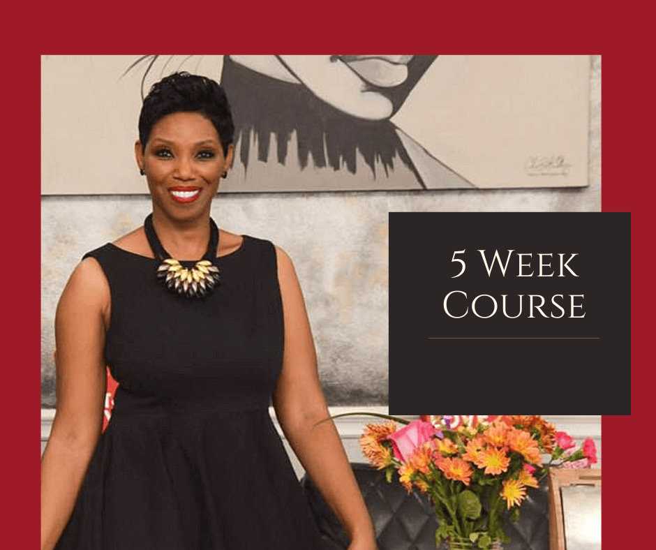 The Art of Love 5 week Course