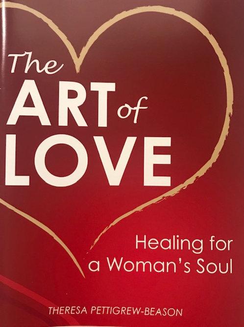 The Art of Love Workbook