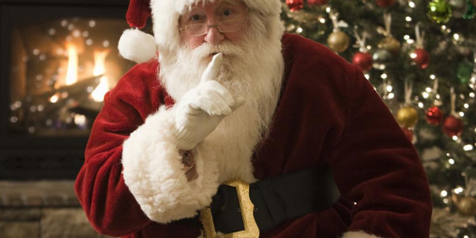 Meet Santa!