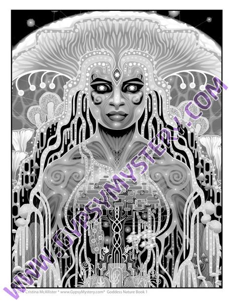 Gaia Myceliana