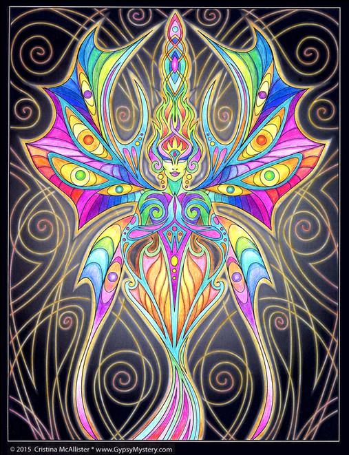 Fairy Lumina
