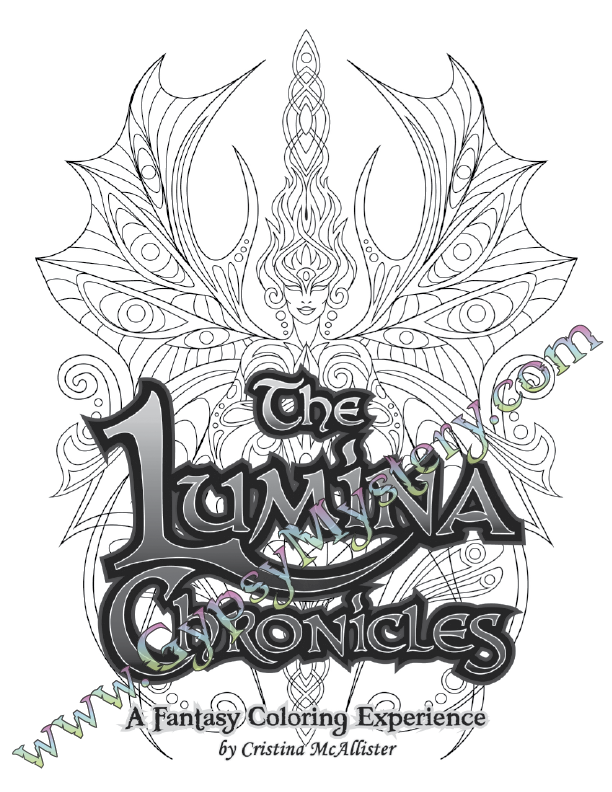 from The Lumina Chronicles