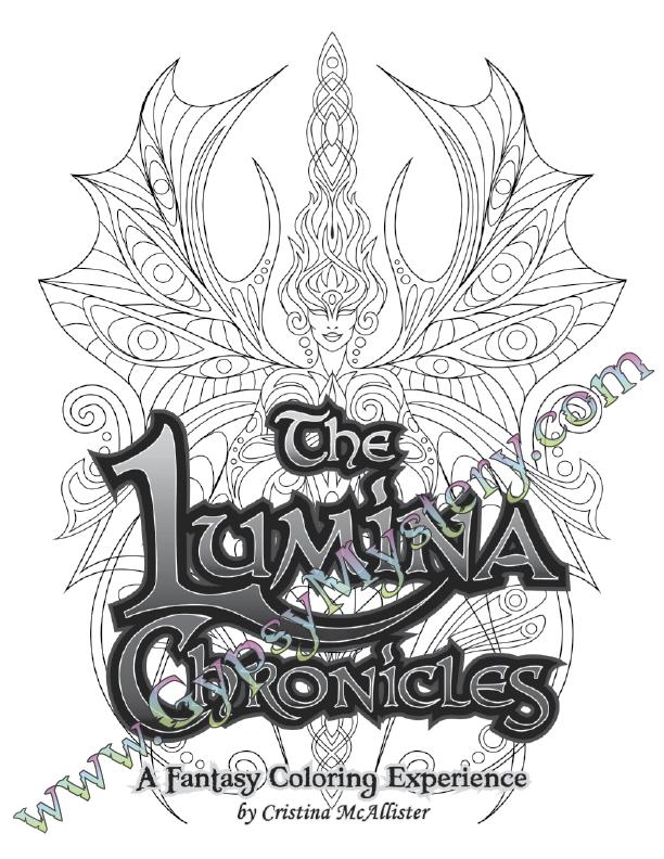 from The Lumina Chronicles