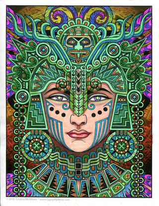 Coloring Page Gallery Cristina Mcallister