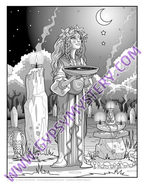 Moon Ritual