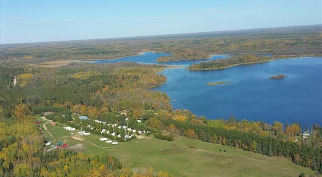 Dixon Lake Resort