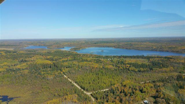 small-lake