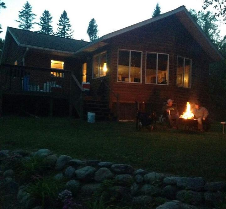 Campfire stories build memories