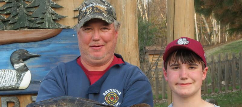 dixon lake walleye fishing