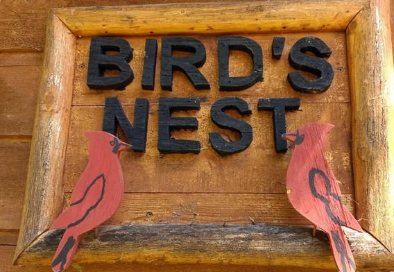 The Birds Nest