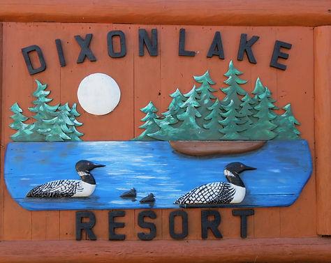 dixon-lake-resort