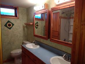 3 bedroom 2 bath cabin for rent