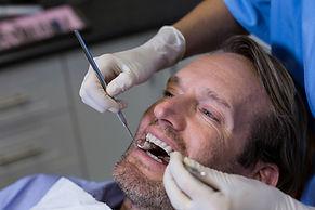 visite annuelle dentiste