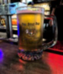 Pine Street Pub Mug