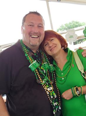 St. Patrick's Festival 2019