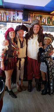 Pirate Party 2019