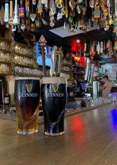 Irish & Irish