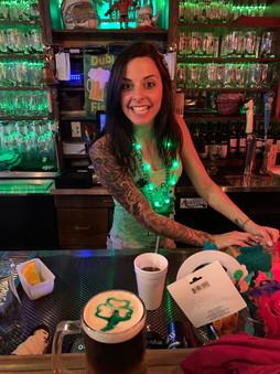 St. Patrick's 2020