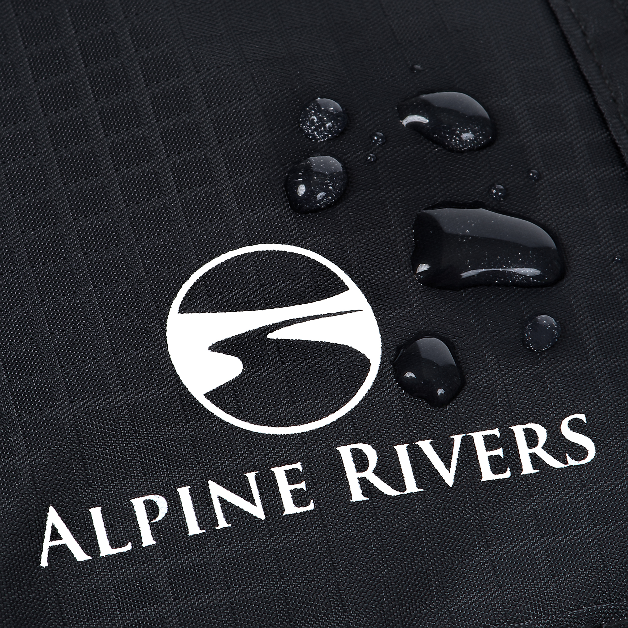 Alpine Rivers Water Resistant