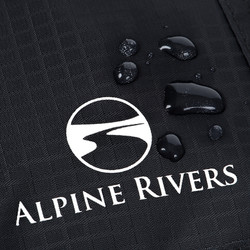 Alpine Rivers Water Resistant