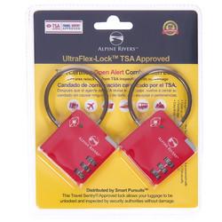UltraFlex™ TSA Locks 2017 Design